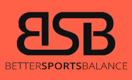 Better Sports Balance